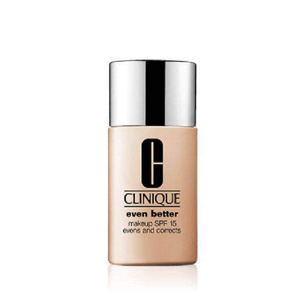 Clinique Even Better Makeup SPF15 Vanilla 07 Vanilla