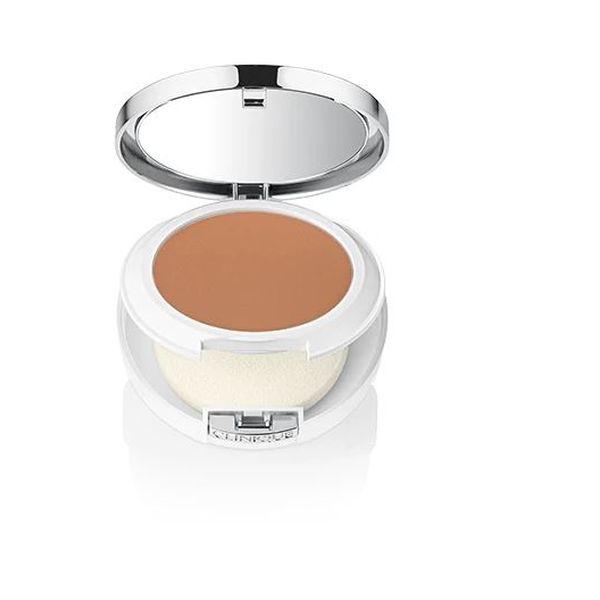Clinique Beyond Perfecting Powder Foundation & Concealer All Skin Types 14.5gr 08 Golden Neutral 08 Golden Neutral