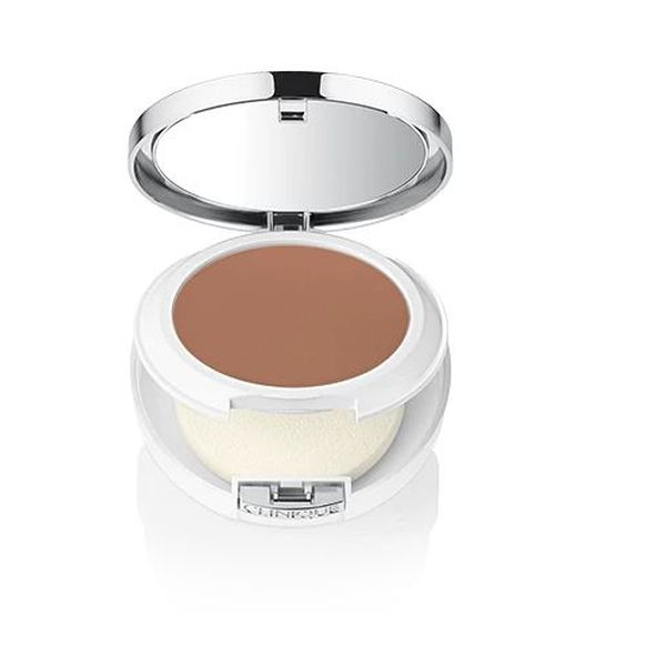 Clinique Beyond Perfecting Powder Foundation & Concealer All Skin Types 14.5gr 11 Honey 11 Honey