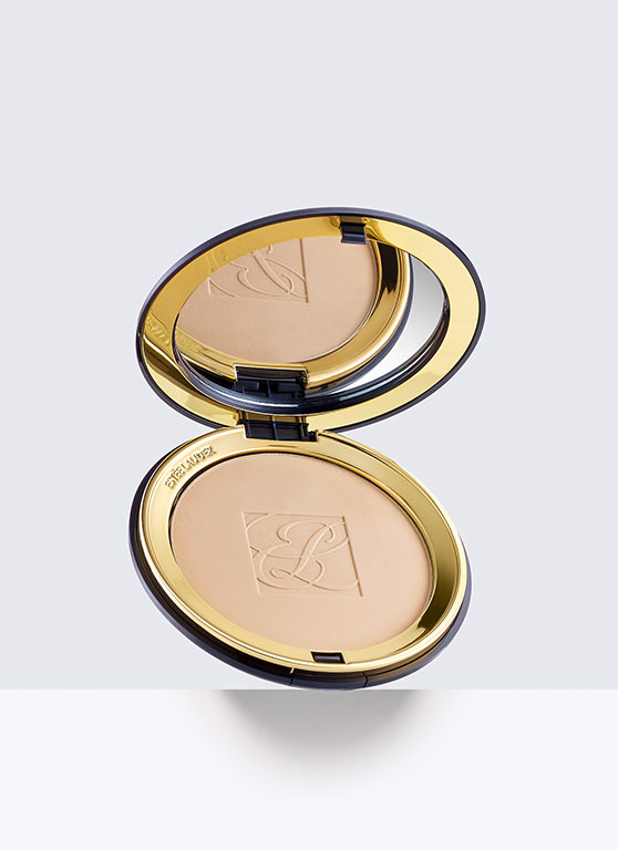 Estée Lauder Double Matte Pressed Powder Light 01 Light 01