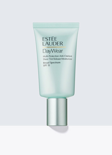 Estée Lauder DayWear Advanced Multi-Protection Anti-Oxidant Sheer Tint Release Moisturizer SPF15 50ml Τύπος Δέρματος : Όλοι οι τύποι