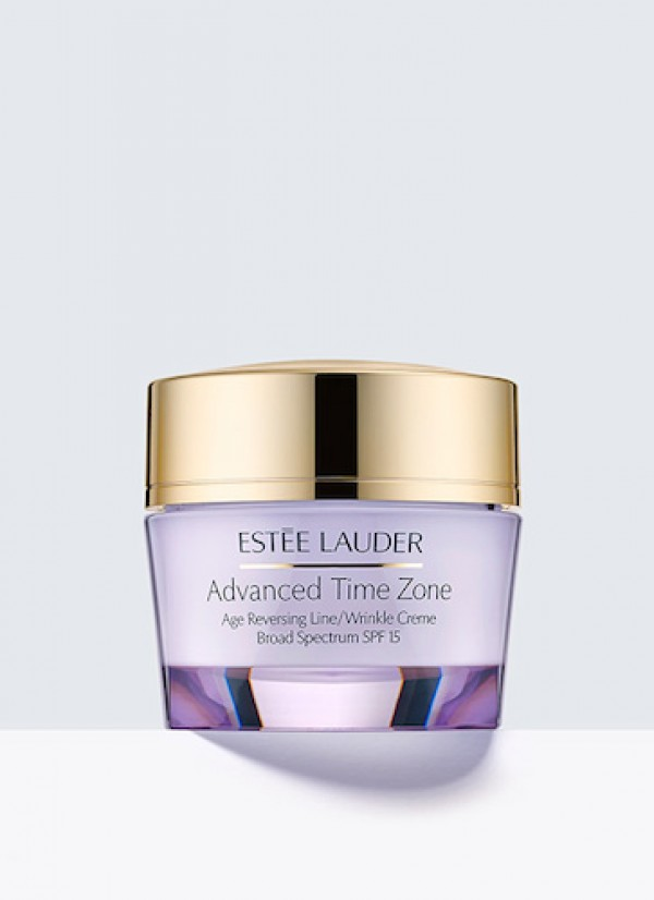 Estée Lauder Advanced Time Zone Age Reversing Line/Wrinkle Creme SPF15 Normal/Combination Skin 50ml Τύπος Δέρματος : Όλοι οι τύποι