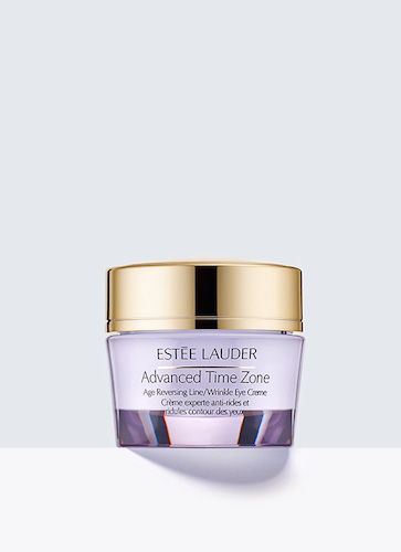 Estée Lauder Advanced Time Zone Age Reversing Line/Wrinkle Eye Creme 15ml Τύπος Δέρματος : Όλοι οι τύποι