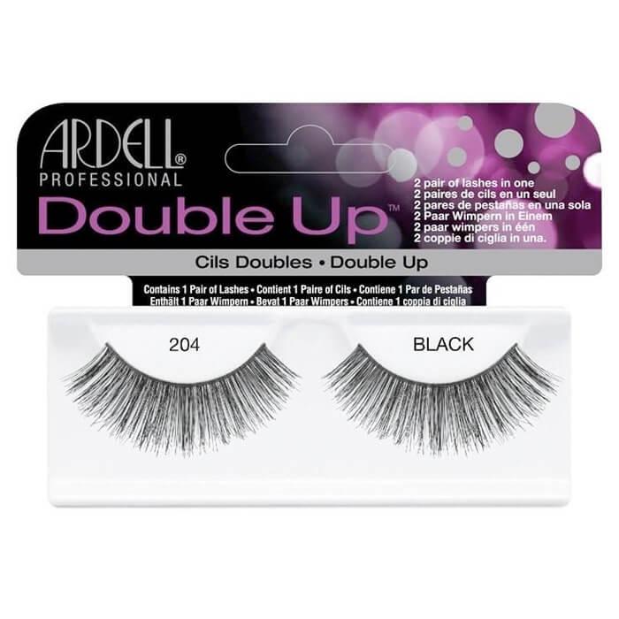 Ardell Double Up 204 Black Eyelashes