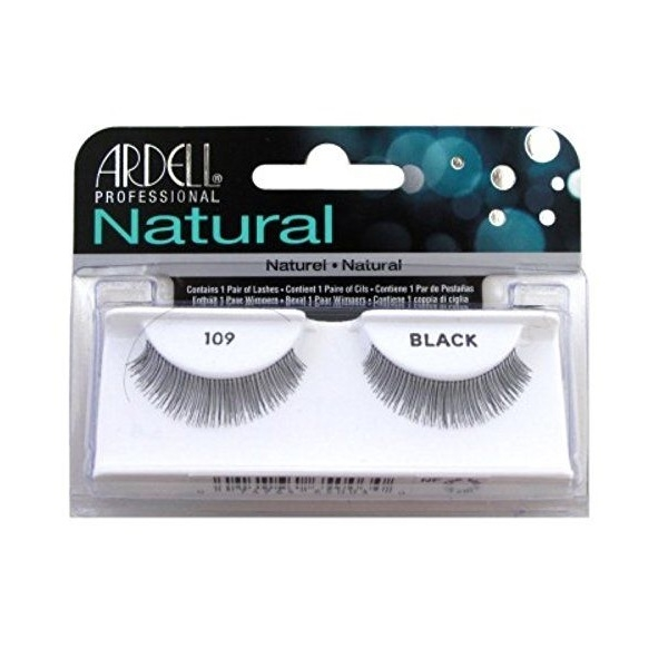 Ardell Natural Eye Lashes 109
