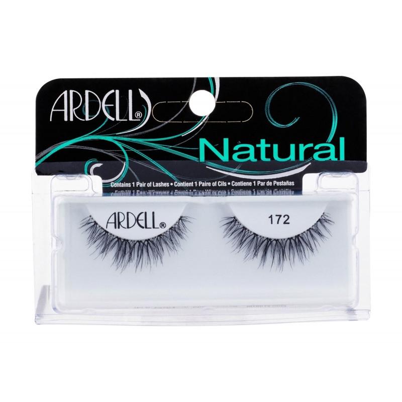 Ardell Natural 172 Black Eyelashes