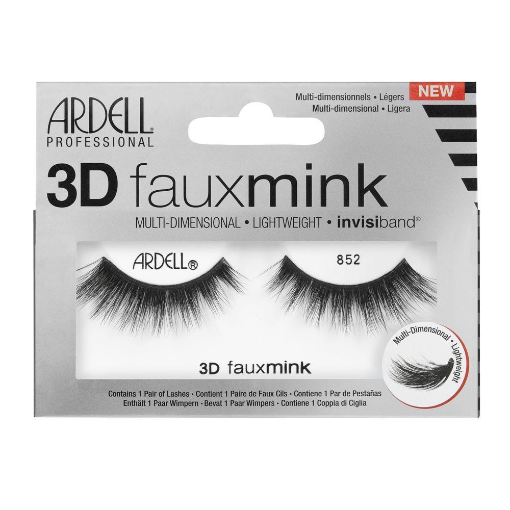 Ardell 3D Faux Mink 852 Eyelashes