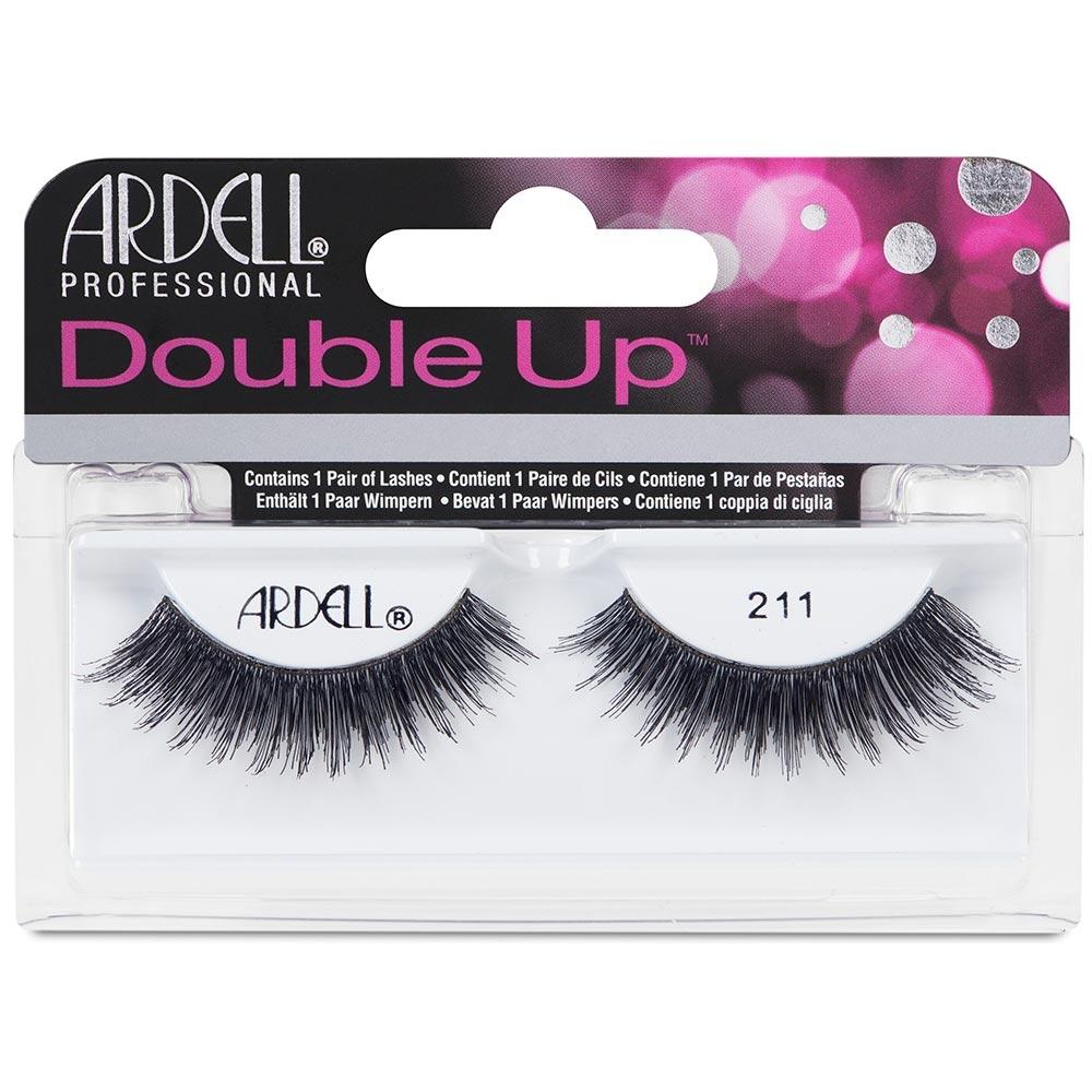 Ardell Double Up 211 Black Eyelashes