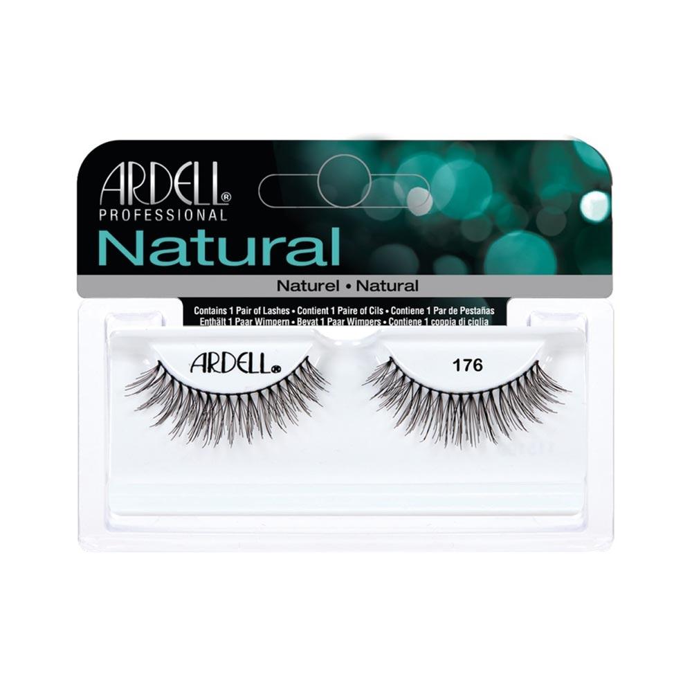 Ardell Natural 176 Black Eyelashes