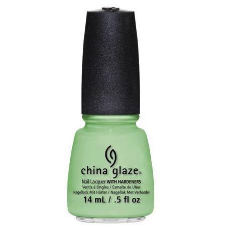 China Glaze Highlight Of My Summer 14ml