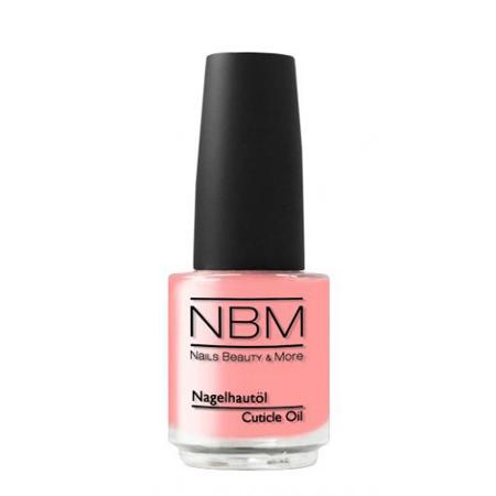 NBM Cuticle Oil 14ml