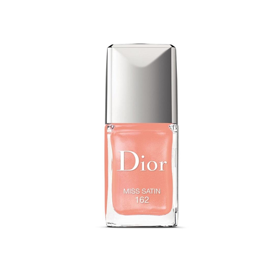 Christian Dior Vernis 162 Miss Satin 10ml