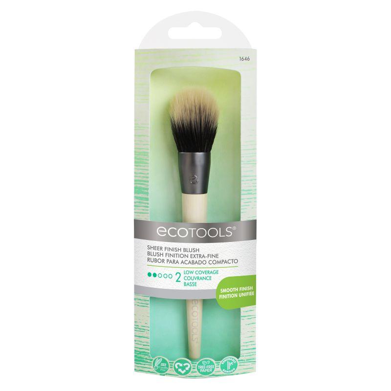 EcoTools Sheer Finish Brush