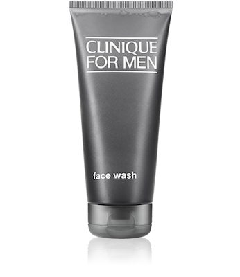 Clinique for Men Face Wash Normal/Dry Skin 200ml Τύπος Δέρματος : Ξηρό