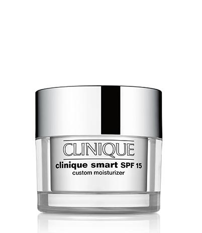 Clinique Smart SPF 15 Custom Moisturizer Combination To Oily Skin 50ml Τύπος Δέρματος : Κανονικό,Λιπαρό