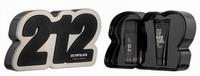 Carolina Herrera 212 VIP Black For Men Set ( Eau De Parfum 100ml & Bath And Shower Gel 100ml)