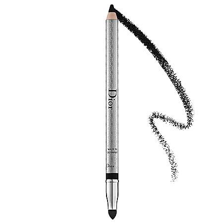 Christian Dior Crayon Eyeliner Waterproof 094 Noir Trinidad 094 Noir Trinidad