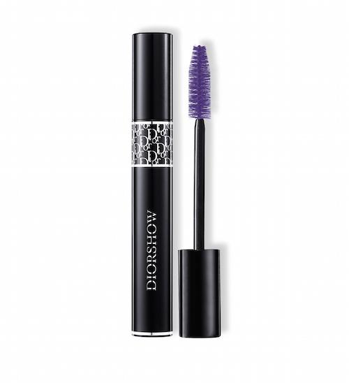 Christian Dior Diorshow Lash Extension Effect Volume Mascara 10ml 168 Pro Purple