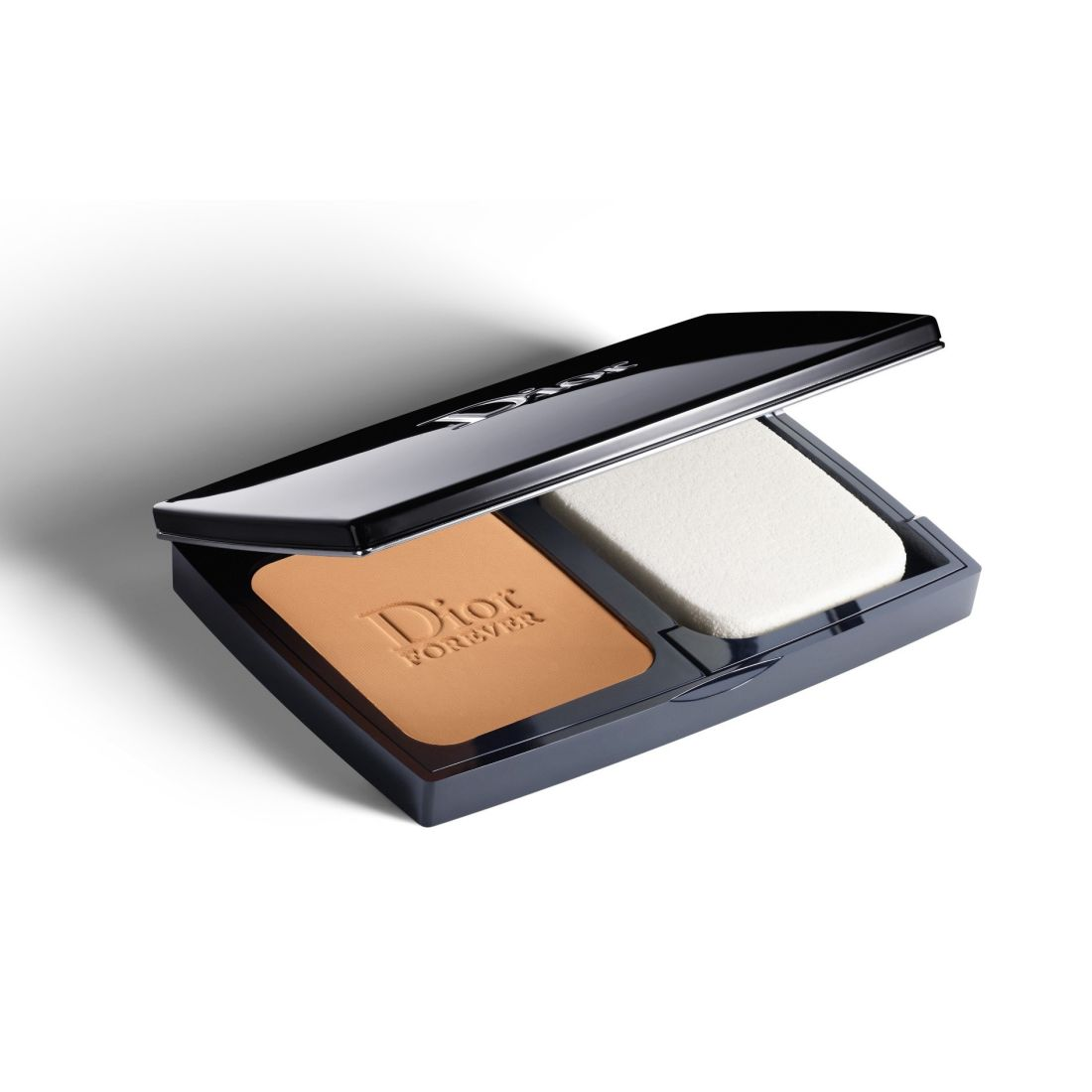 Christian Dior Diorskin Forever Extreme Control Foundation Powder 9.9gr 040 Honey Beige