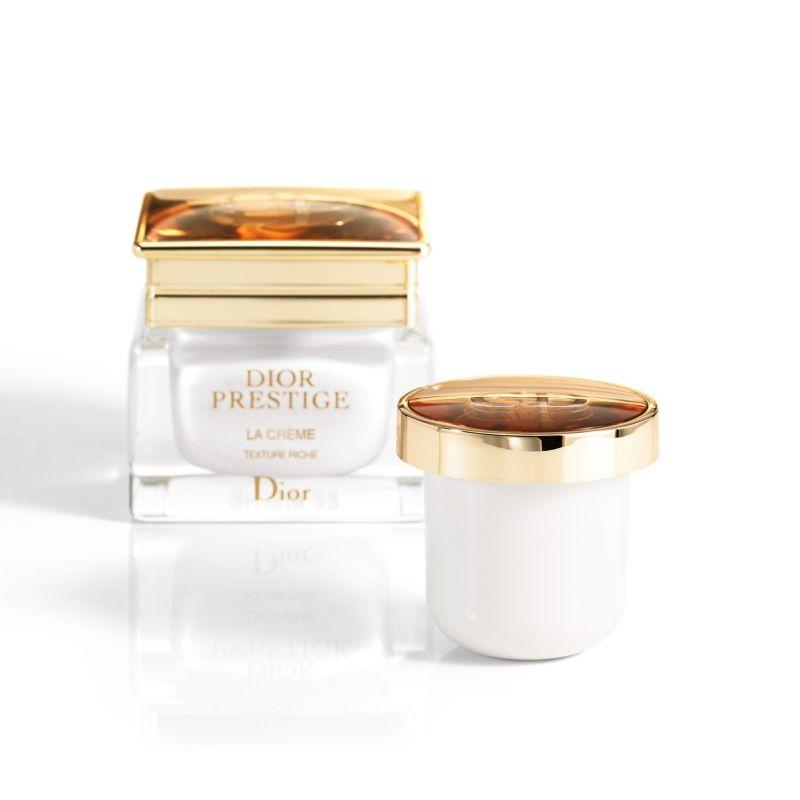 Christian Dior Prestige La Creme-Texture Riche Refill 50ml Τύπος Δέρματος : Όλοι οι τύποι