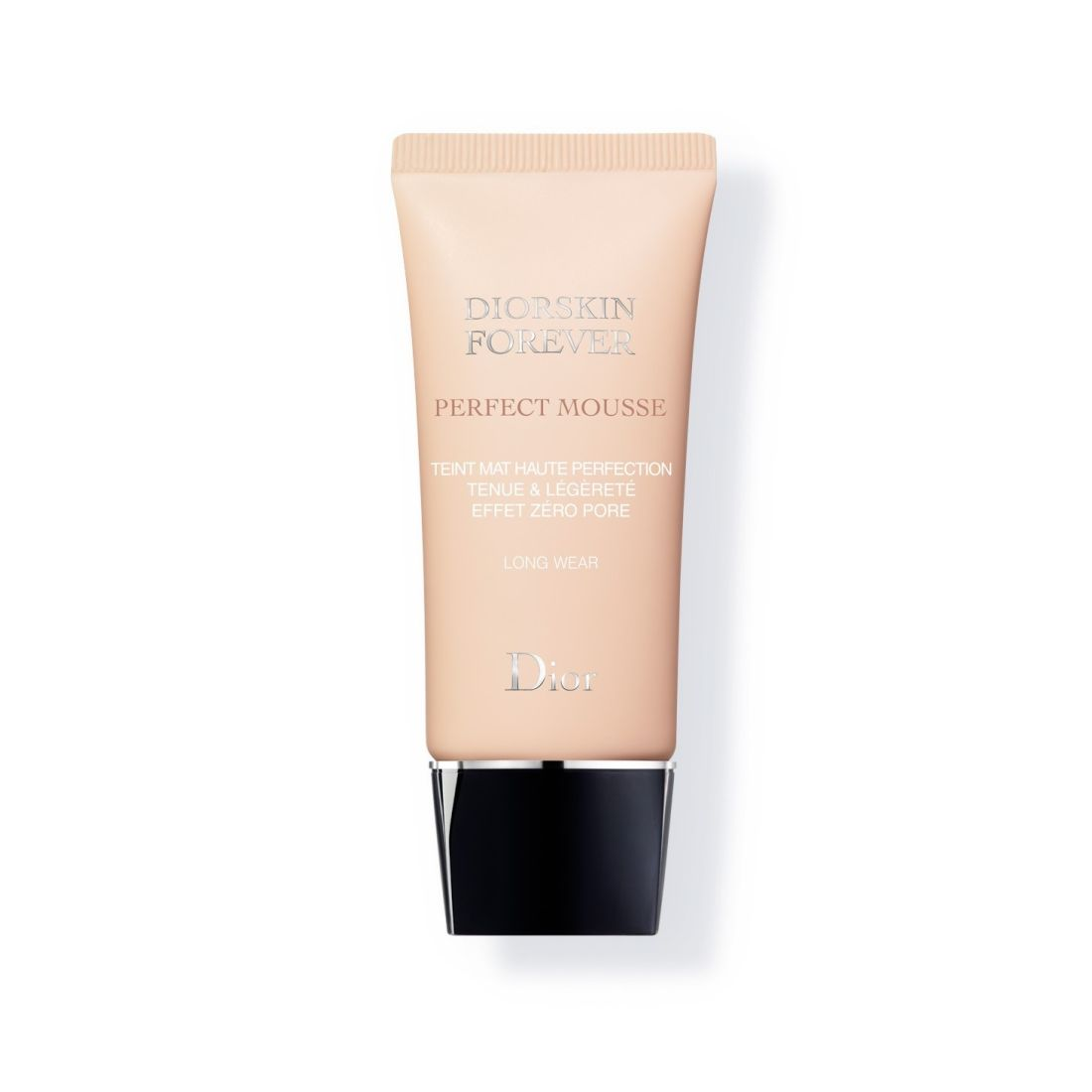 Christian Dior Diorskin Forever Perfect Mousse Long Wear Foundation 30ml 020 Light Beige