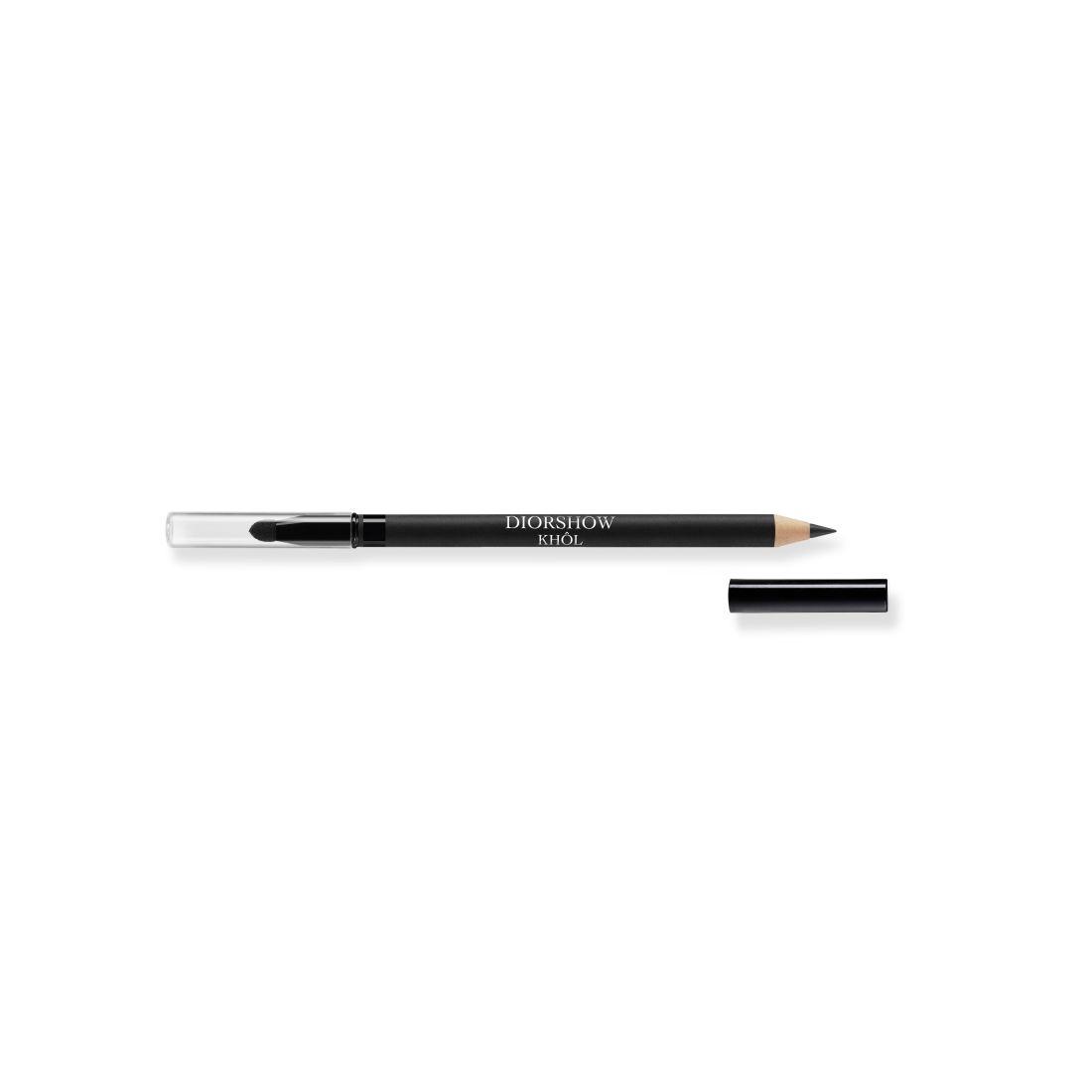 Christian Dior Diorshow Khol Crayon 099 Black Kohl