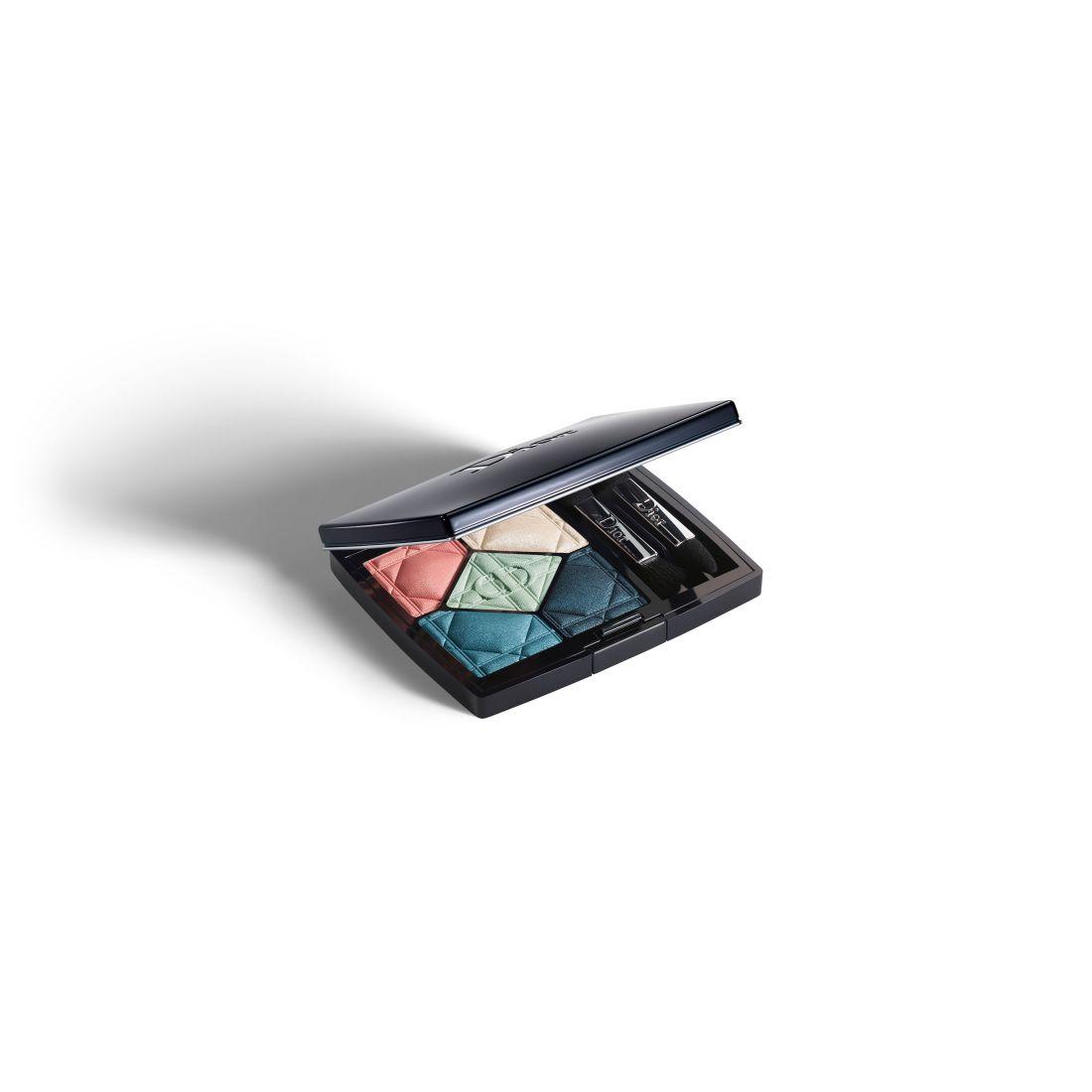 Christian Dior 5 Couleurs Eyeshadow 7gr 357 Electrify