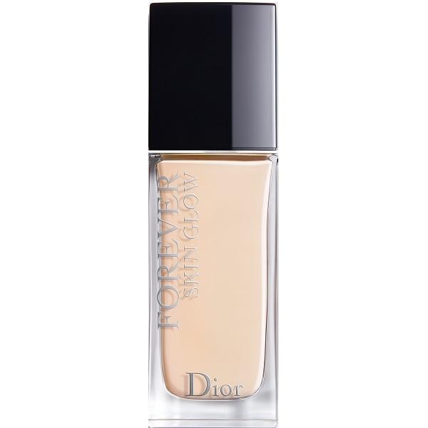 Christian Dior Diorskin Forever Skin Glow 24h Wear Radiant Perfection Skin-Caring Spf35 Foundation 30ml 1N Neutral