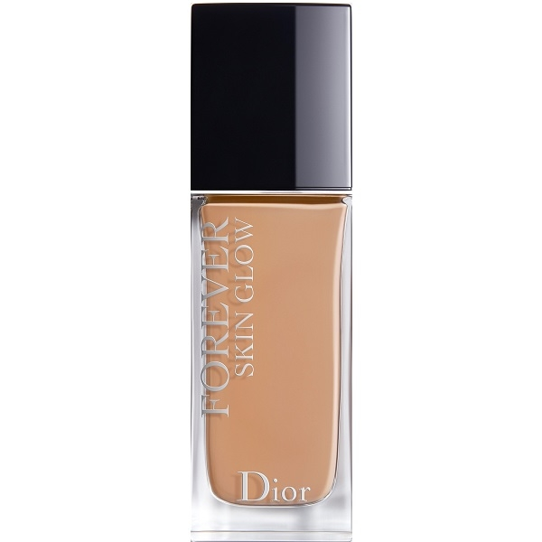 Christian Dior Diorskin Forever Skin Glow 24h Wear Radiant Perfection Skin-Caring Spf35 Foundation 30ml 4N Neutral