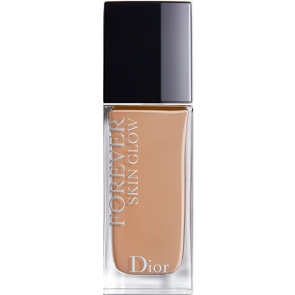 Christian Dior Diorskin Forever Skin Glow 24h Wear Radiant Perfection Skin-Caring Spf35 Foundation 30ml 4.5N Neutral