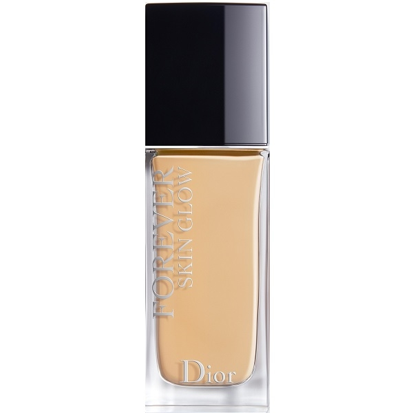 Christian Dior Diorskin Forever Skin Glow 24h Wear Radiant Perfection Skin-Caring Spf35 Foundation 30ml 2WO Warm Olive