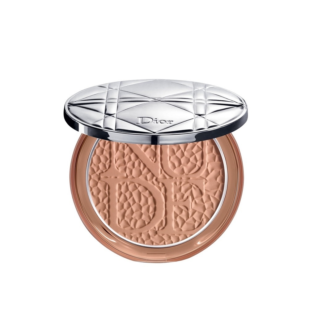 Christian Dior Diorskin Mineral Nude Bronze Wild Earth Limited Edition 8g 001 Soft Terra