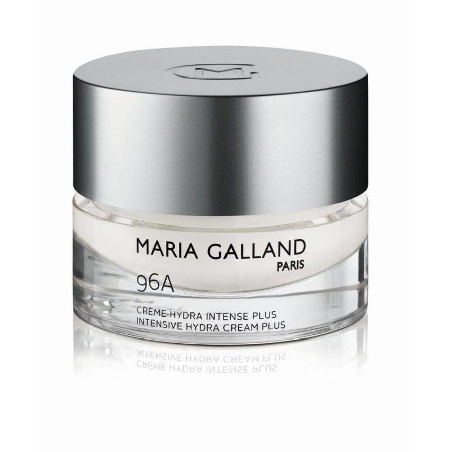 Maria Galland 96A Intensive Hydra Cream Plus 50ml Τύπος Δέρματος : Ξηρό,Λιπαρό