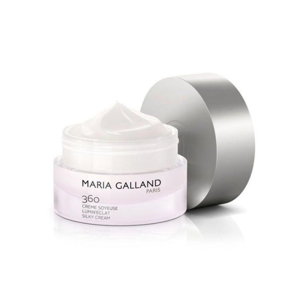 Maria Galland 360 Silky Cream 50ml Τύπος Δέρματος : Όλοι οι τύποι
