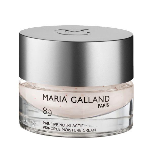 Maria Galland 89 Principle Moisture Cream 50ml  Τύπος Δέρματος : Όλοι οι τύποι