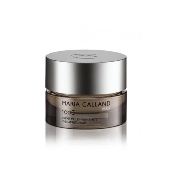 Maria Galland Luxury Hydrating Cream 1006 50ml Τύπος Δέρματος : Όλοι οι τύποι