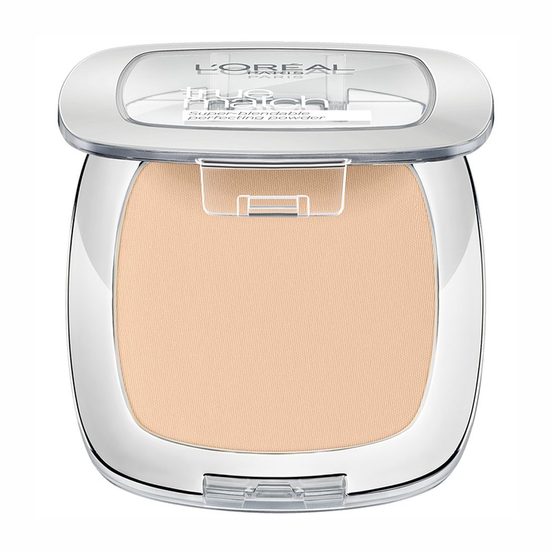 L'Oréal True Match Powder 9gr 2R Vanille