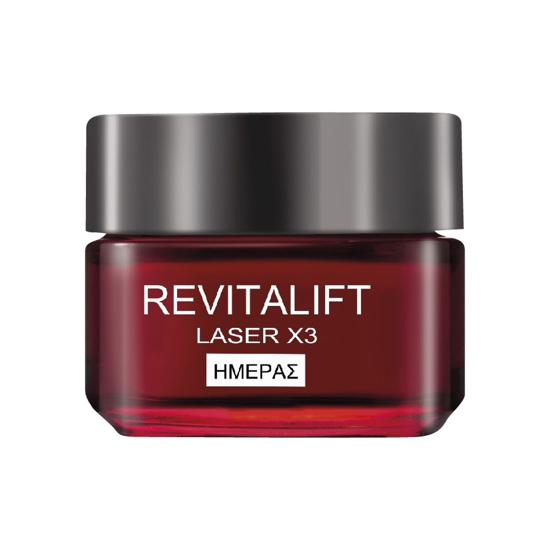 L'Oréal Revitalift Laser Day Cream 50ml  Τύπος Δέρματος : Όλοι οι τύποι