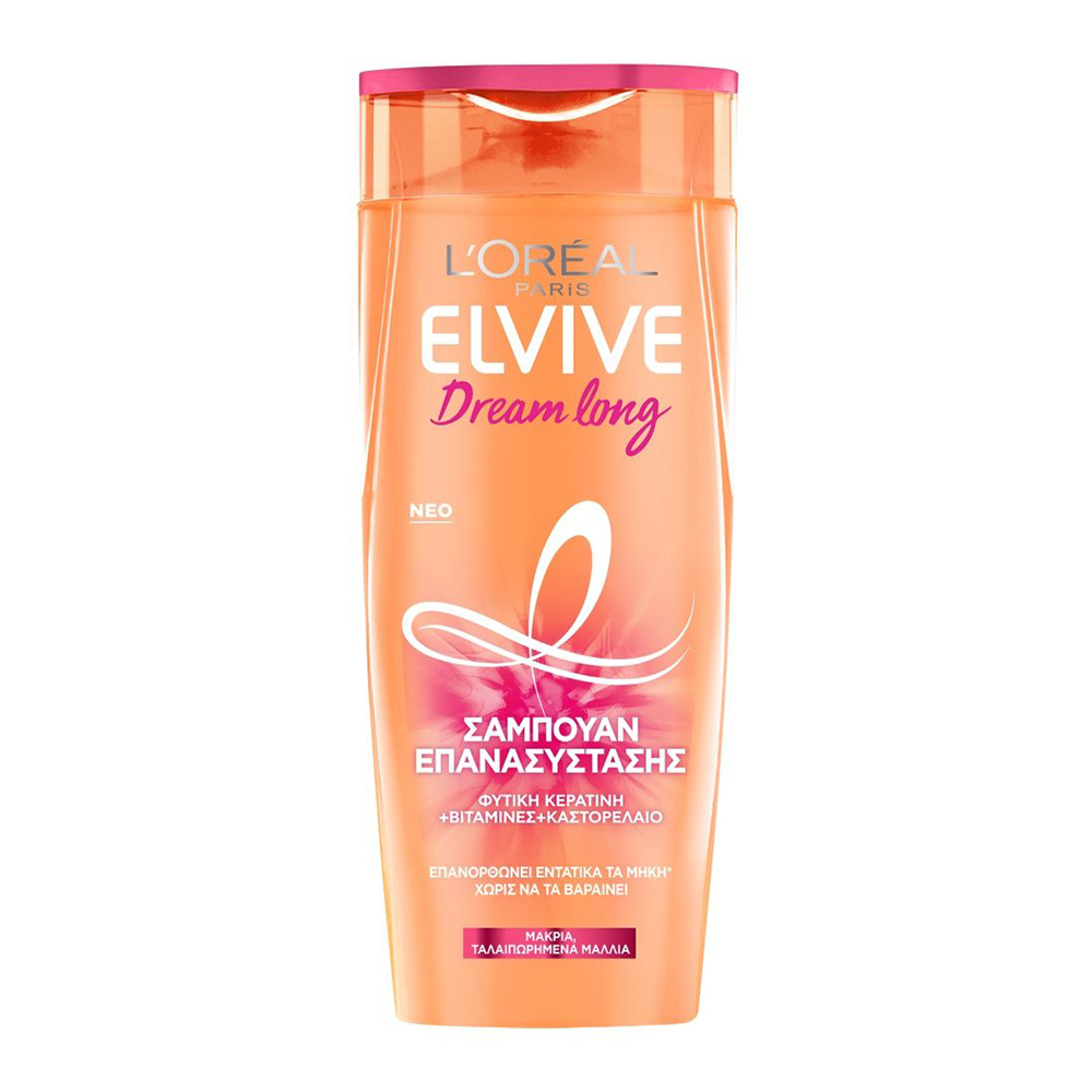 L'Oréal Elvive Dream Long Shampoo 400ml