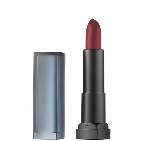 Maybelline Color Sensational Powder Matte Lipstick  5 Cruel Ruby 5 Cruel Ruby