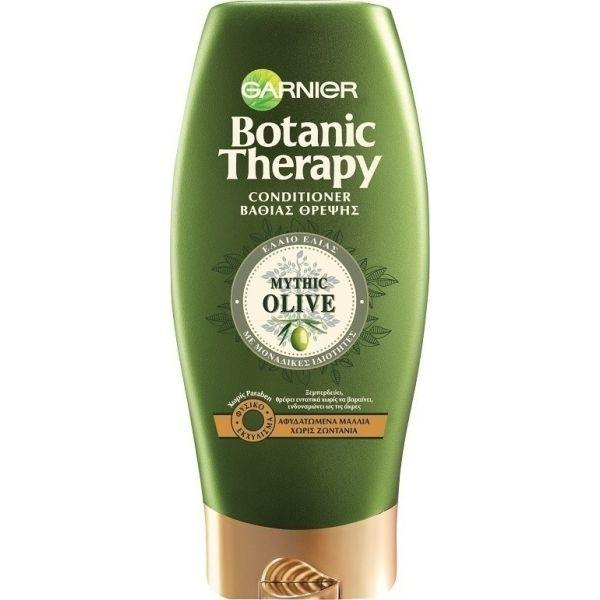 Garnier Botanic Therapy Mythic Olive Conditioner Βαθιάς Θρέψης 200ml