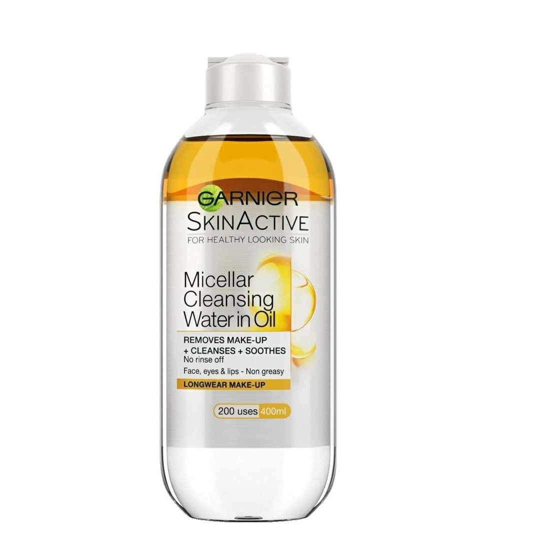 Garnier Skin Active Oil Infused Micellaire Cleansing Water All Skin Types 400ml