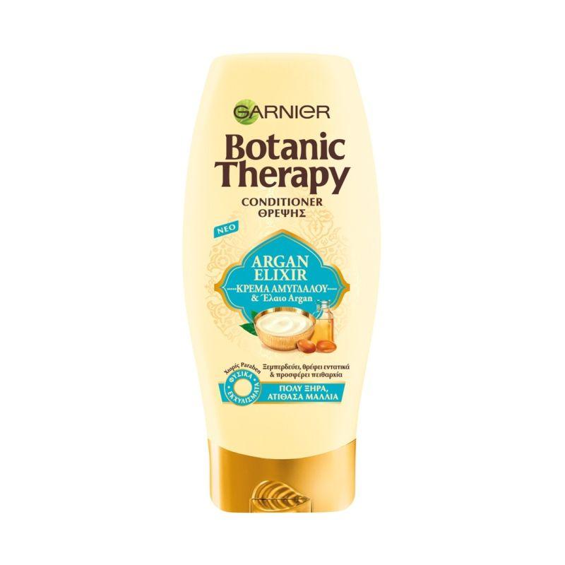 Garnier Botanical Therapy Argan Elixir Conditioner 200ml