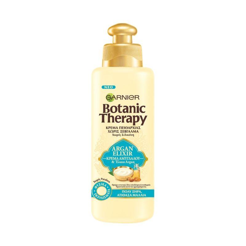 Garnier Botanical Therapy Argan Elixir Cream 200ml