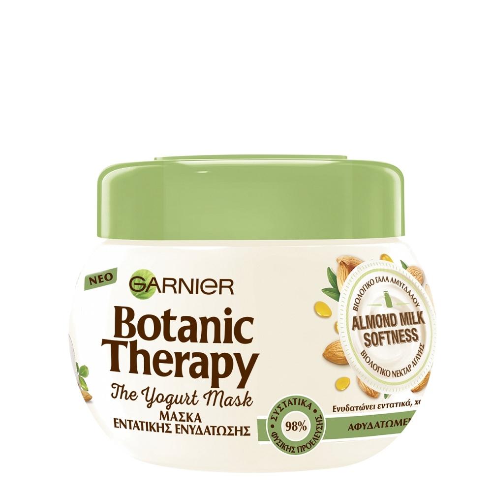 Garnier Botanic Therapy Almond Milk Softness Mask 300ml