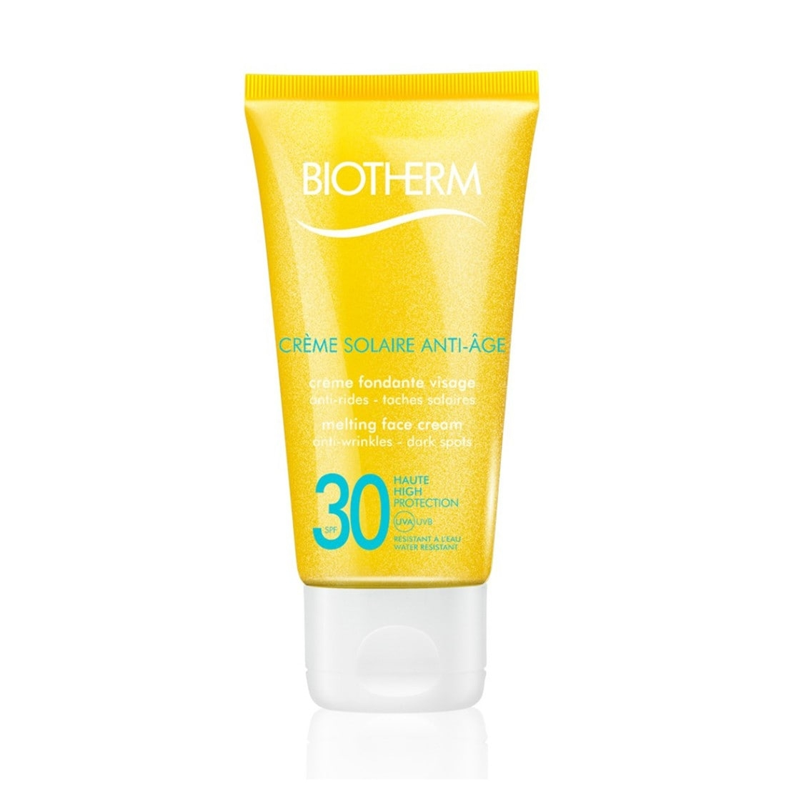 Biotherm Crème Solaire Anti-Age Ultra Melting Face Cream Spf30 50ml