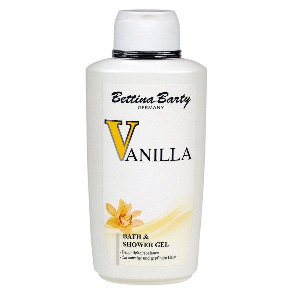Bettina Barty Vanilla Bath & Shower Gel 500ml