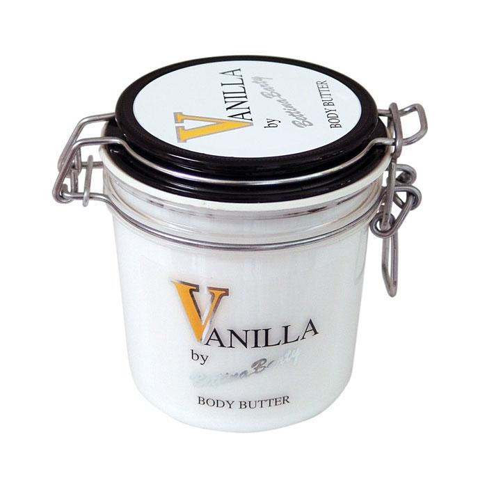 Bettina Barty Vanilla Body Butter 400ml