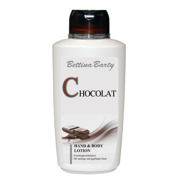Bettina Barty Chocolat Hand & Body Lotion 500ml