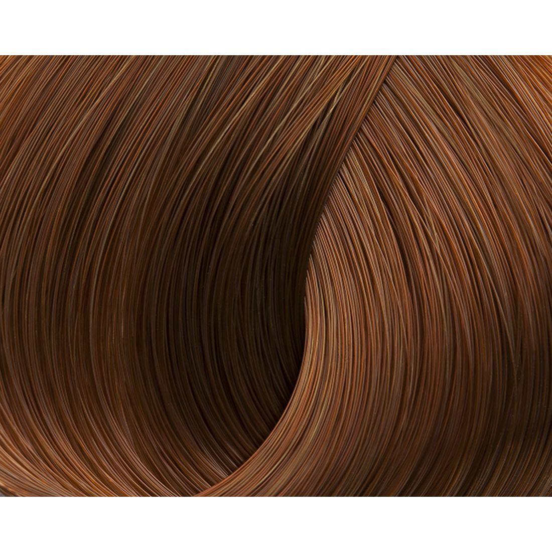 Lorvenn Beauty Color Επαγγελματική Βαφή Σωληνάριο 70ml No 7.44 Ξανθό Χάλκινο Βαθύ No 7.44 Ξανθό Χάλκινο Βαθύ
